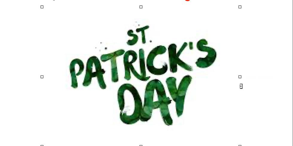 DICP Worship St. Patrick's Service