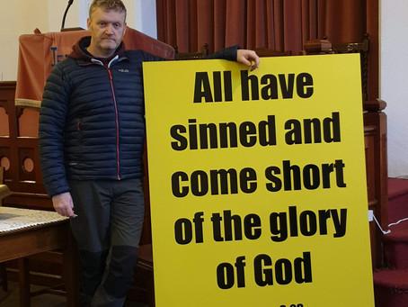 New gospel signs