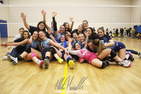 Finale FIPAV Under 16 Femminile Intertech Italia: La Mondial si riconferma campionessa provinciale i
