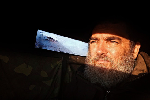 Protagonisti a bordo campo: Massimiliano Orpelli