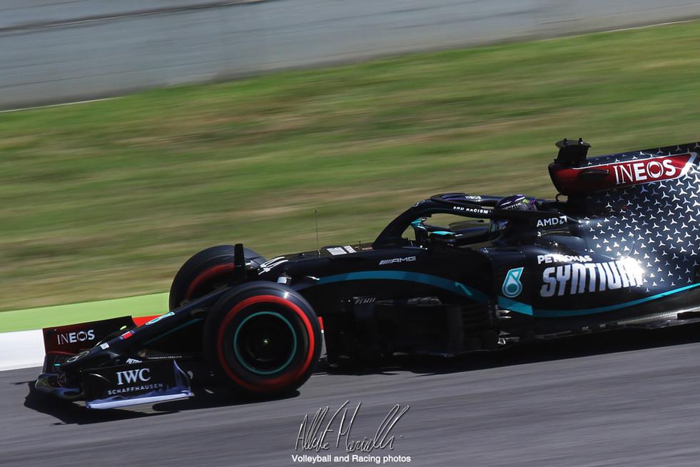 Formula 1 Pirelli Gran Premio della Toscana Ferrari 1000: Piastri è campione della FIA F3 dopo le vi