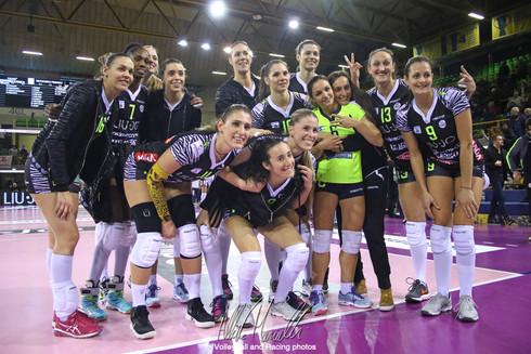 Liu-Jo Nordmeccanica Modena - My Cicero Volley Pesaro: Una Modena nuova con Mingardi?