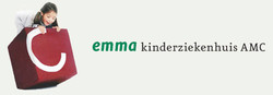 logo emma kinderziekenhuis