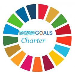 logo SDG charter