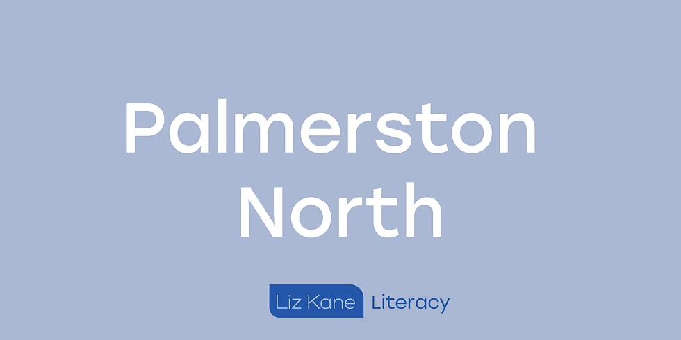 Two-Day Intensive Structured Literacy Workshop - Palmerston North