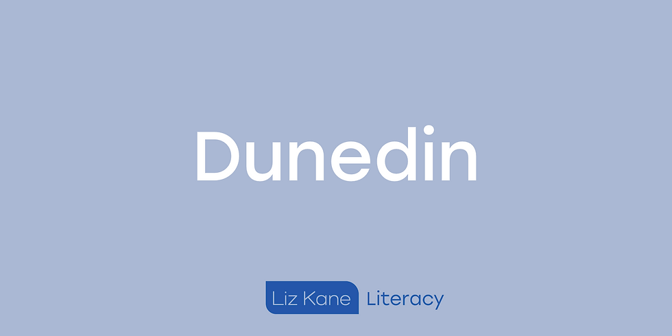 The Dunedin workshop is full and we have a waiting list.