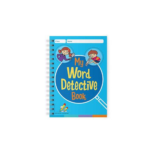 My Detective Book