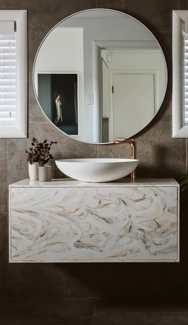 @archipro.co.nz  bathroom mirror circula