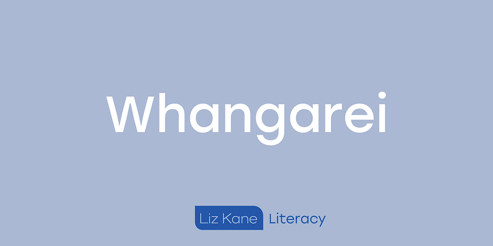 The Whangarei workshop is full and we have a waiting list.