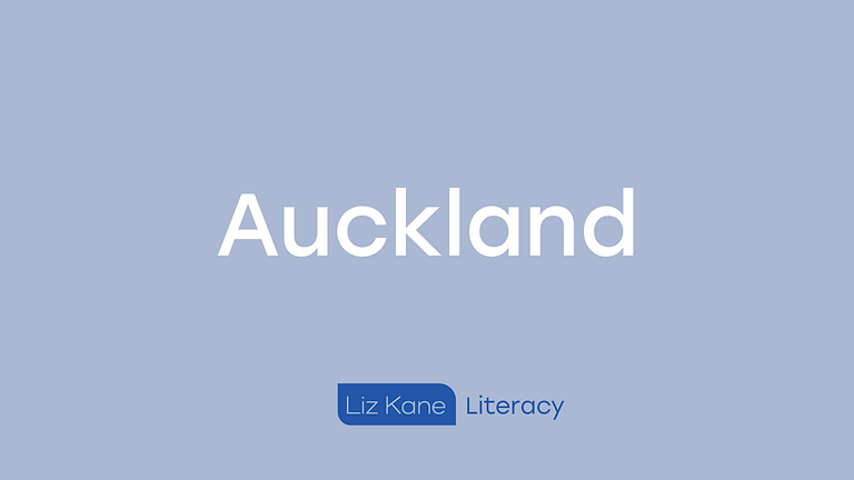 The Auckland  workshop is full.