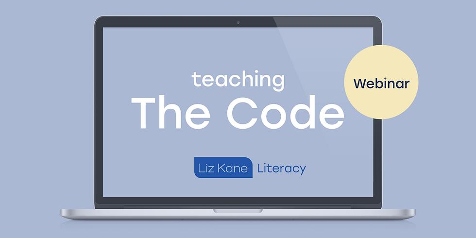 Teaching The Code