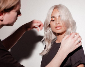 How To Care For Your Faux Blonde Hair