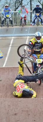 Shooting Chp de Franche Comté BMX