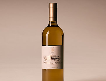 2018 Tourelles - Blanc