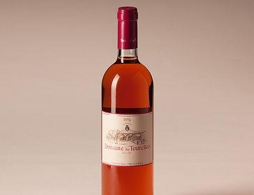 2018 Tourelles - Rosé
