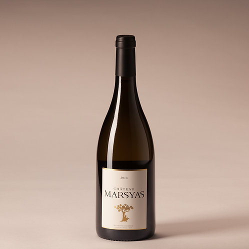2014 Marsyas - White