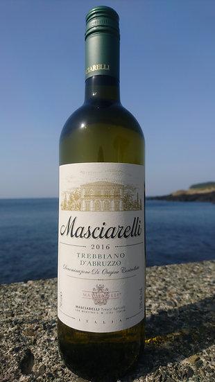 硬派でドライなイタリアワイン