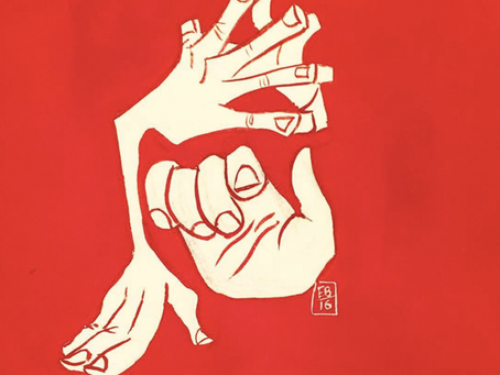 Red Hand Dids