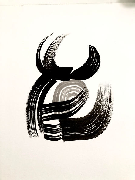 Abstract art Band Names | Eric Broers