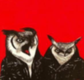 hiericbro owl