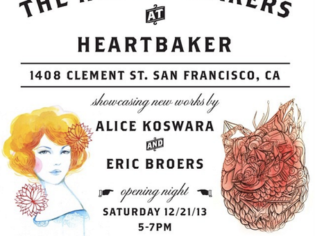 The Heartbreakers at Heartbaker SF
