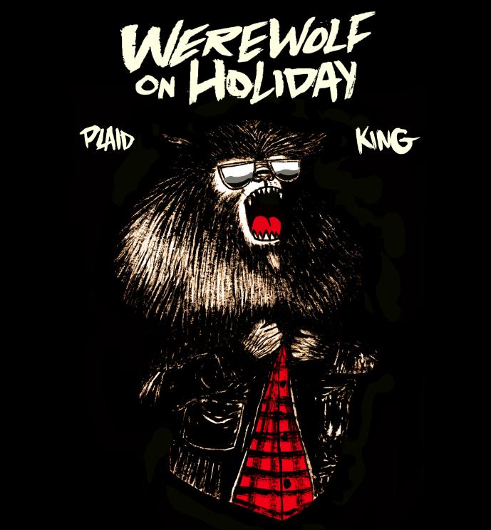 Werewolf on Holiday