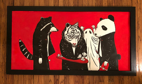 """What's Up? 