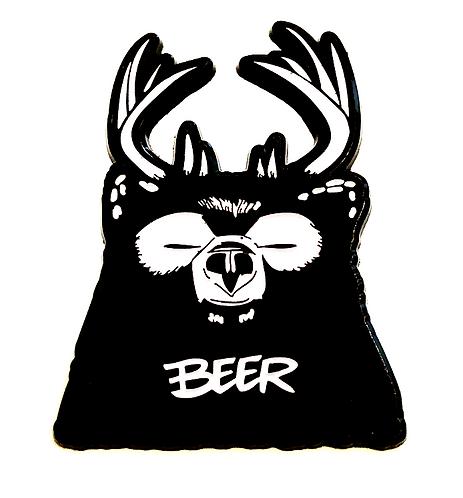 Beer Participation Badge