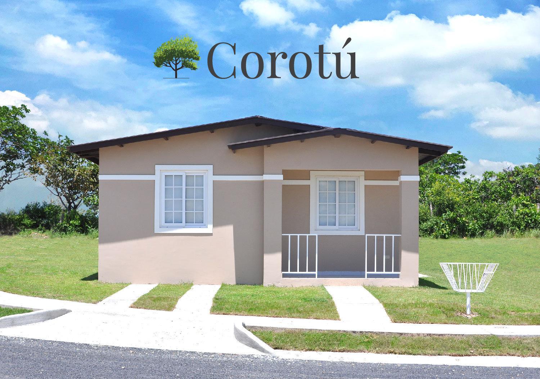 Corotú
