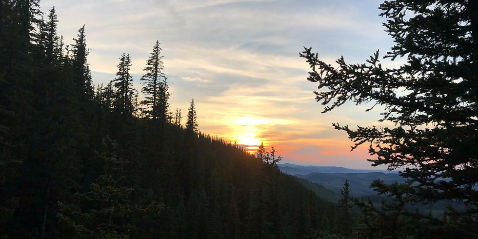 Summer Solstice Evening Hike