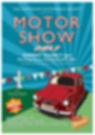 Portesham Motor Show 2017