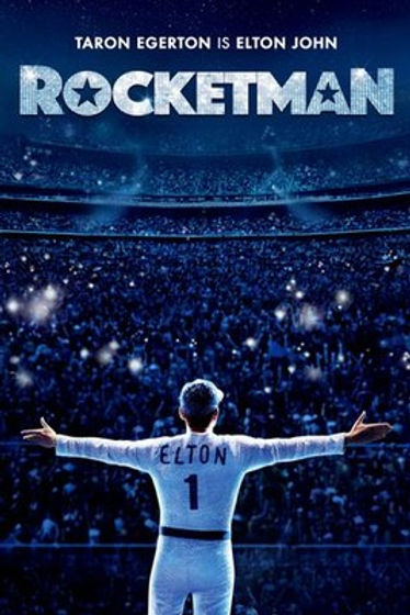 Film Rocketman