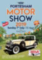 Portesham Motor Show 2019