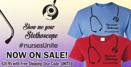 Show Me Your Stethoscope