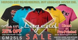 Legend Sale