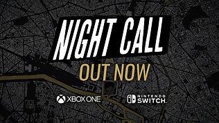 NightCall_XboxSwitch_ReleaseTrailer_YouT