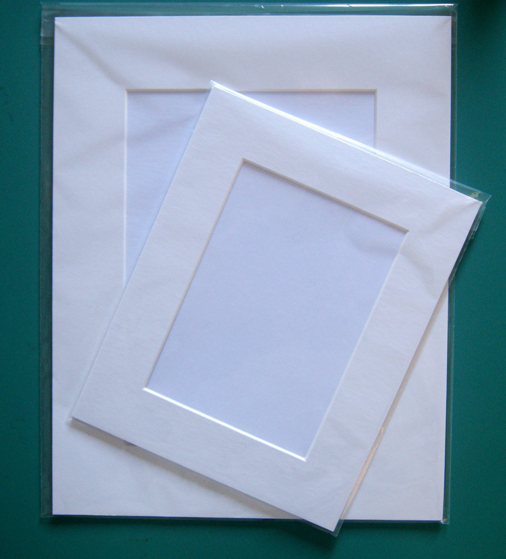 picture mounts and backing boards