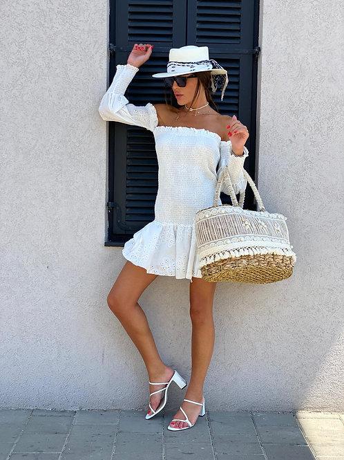 שמלה ציווקה