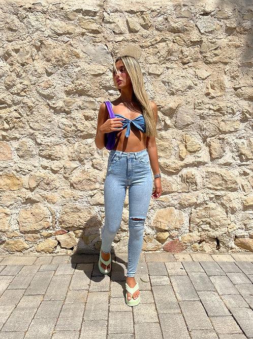 ג'ינס קרע חברת 101