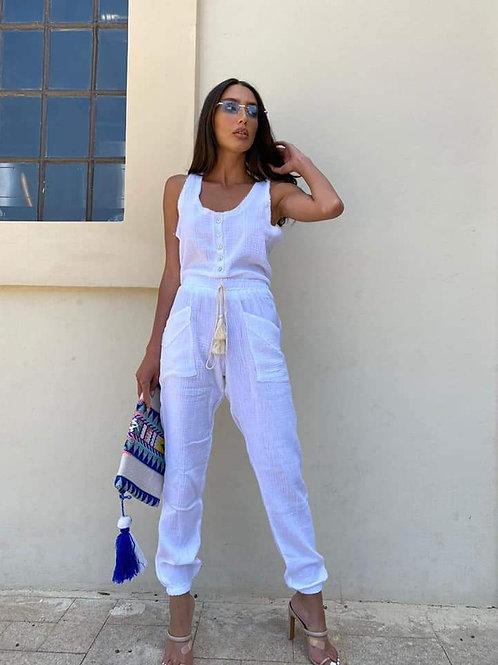 חליפת מכנס טטרה