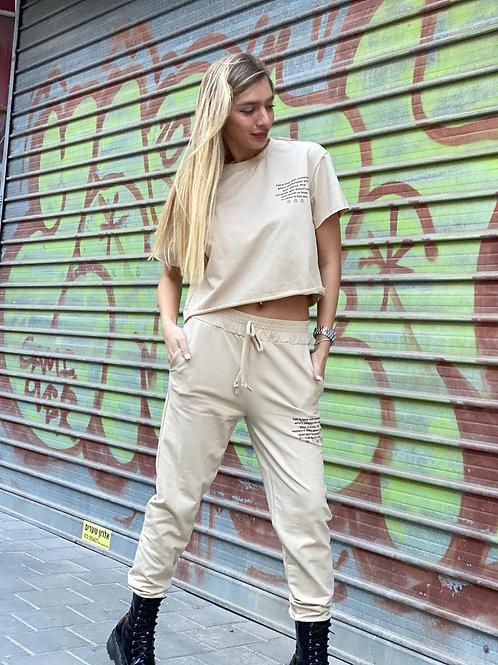 חליפת מכנס MILEN