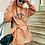 Thumbnail: שמלה/טוניקה פוטר חגורה