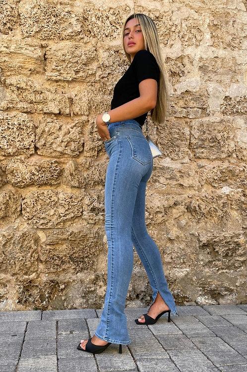 ג'ינס פתח חברת 101
