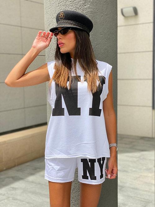 חליפת NY