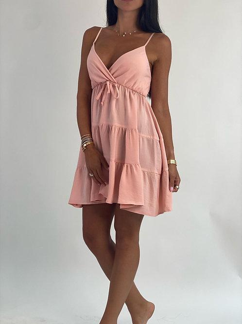 שמלה קשירה