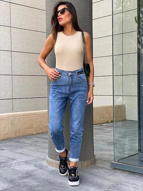 ג'ינס SPIT
