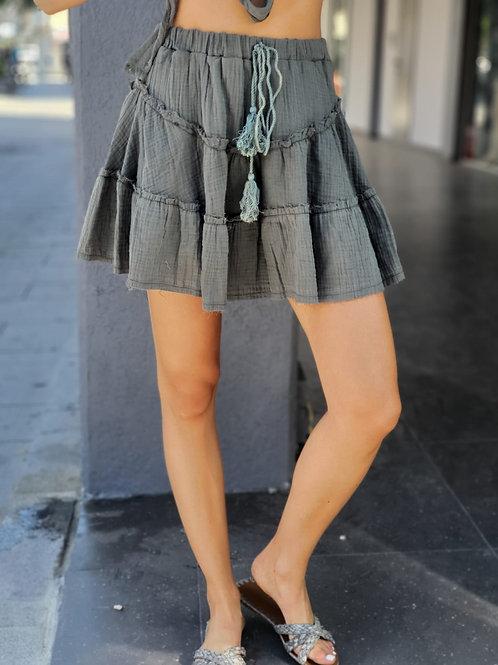 חצאית אור
