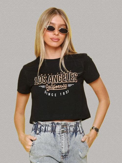חולצה Los angeles