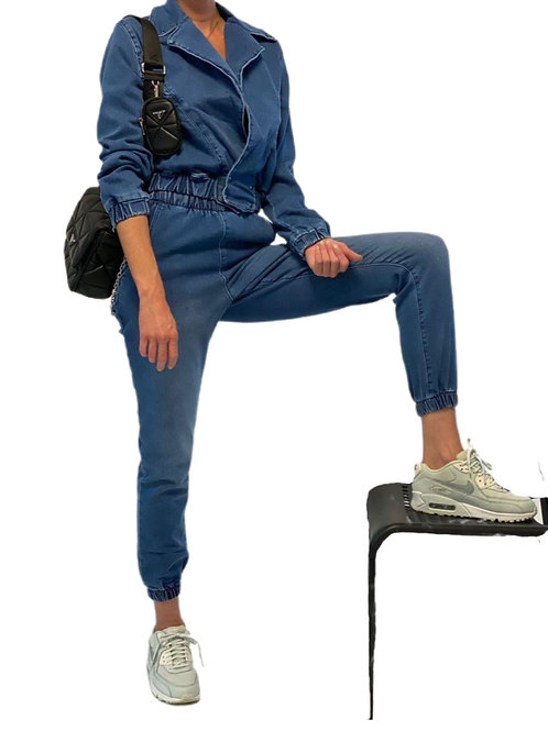חליפת ג'ינס חברת 101