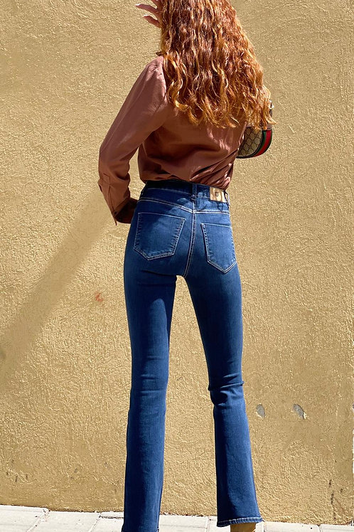 ג'ינס מתרחב רוכסן חברת 101